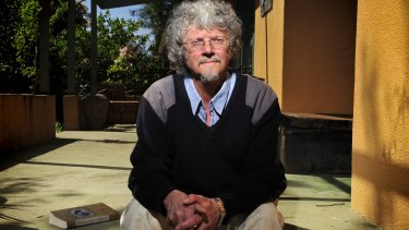 Grand tour: Alan Gould's latest novel delights in a world of different voices.