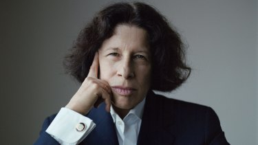 ''For a woman my age, the idea that this is happening is astonishing,'' says Fran Lebowitz of the sex scandal engulfing Hollywood.