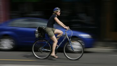 The RACQ has backed Queensland's bicycle passing laws.