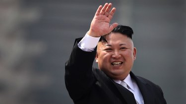 Sanctions neither contain nor deter Kim Jong-un's behaviour because he does not feel the pain they are supposed to bring.