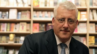 Dick Smith's interim chief executive and former Retail Fusion Brands boss Don Grover.