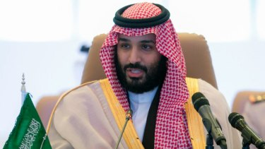 Saudi Crown Prince Mohammed bin Salman's big week in November included arresting an entire class of Saudi princes and forcing Lebanese PM Saad Hariri to resign.
