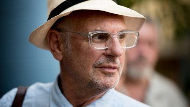 Philip Nitschke had earlier appealed unsuccessfully to have the board's decision to suspend him overturned.