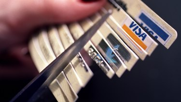 Credit Card Management The 4 3b A Year We Waste