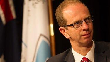 ASIC deputy chairman Peter Kell has spoken at length of MPW's failings.