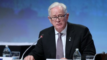 A source close to Andrew Robb confirmed the Trade Minister will resign.