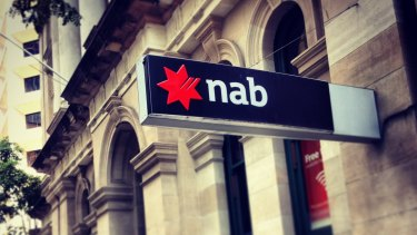 NAB will provide financial products to REA Group, which will sell them under it's own label and also the NAB brand.