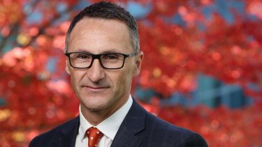 Greens leader Richard Di Natale wants Labor to join with his party to push for a federal ICAC-style body.