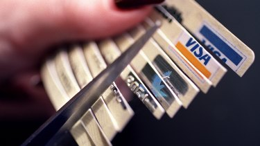"""""""For way too long banking customers have been ripped off when it comes to credit cards."""""""