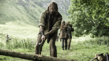Game of Thrones' The Broken Man sees The Hound return.