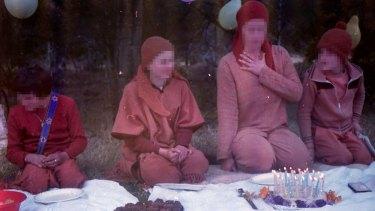 History: Satyananda is Australia's oldest yoga ashram.