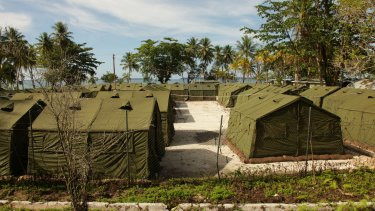 Manus Island: Causing suffering to complement and reinforce the 'turn back' strategy was always morally questionable, but it is now unnecessary.