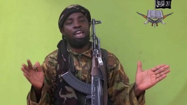 Boko Haram leader Abubakar Shekau has been increasing attacks on civilians during Ramadan.