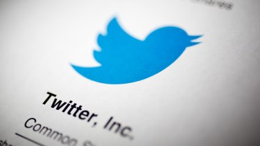The latest estimates put Twitter users at four million.