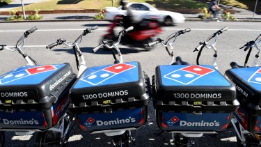Domino's will likely have to pay tens of millions of dollars extra in wages.