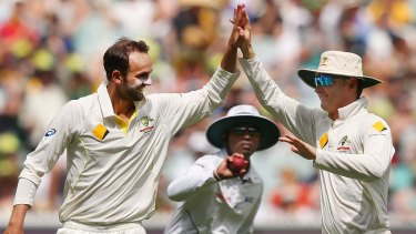 Australia won the last Ashes series 5-0.