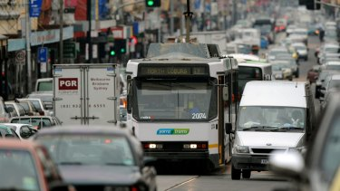 Some tram routes will be replaced by buses but many will not.
