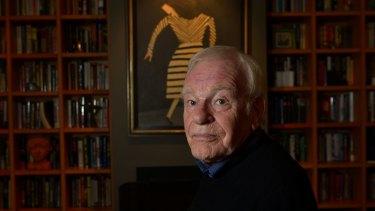 John Buckley was teacher and house master at Geelong Grammar's Glamorgan primary school campus in Toorak.