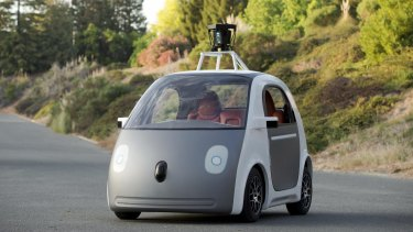Google has experimented with its own self-driving car known as Waymo.