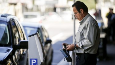 Parking inspectors have threatened to walk off the job on AFL Grand Final weekend.
