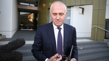 """Citi says: """"Malcolm Turnbull's progressive view is arguably more in-line with the majority of Australian voters. This would also be positive for consumer sentiment."""""""