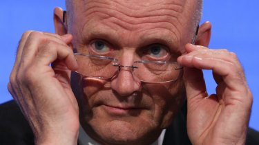 Senator David Leyonhjelm says there is no qualification to 'free speech'.