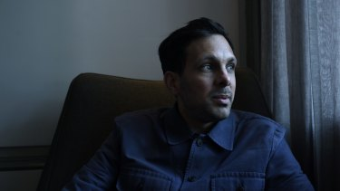 """""""Everyone who comes into the show, is not just a spectator, but they're also a willing victim,"""" says Dynamo of his Australian tour later this year."""