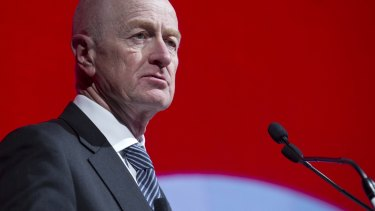 Glenn Stevens has given his clearest acknowledgement to date that the central bank is concerned about outsized price rises in some areas.