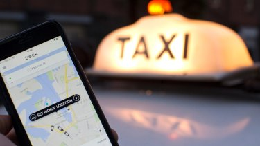 Ride-sharing companies have expanded into the Sydney market, while taxi use has remained stable, according to the latest IPART survey.