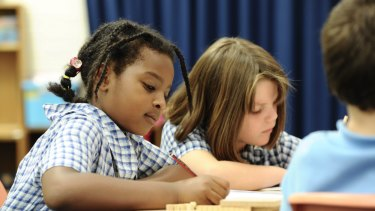 Children across the country will begin taking the NAPLAN test on Tuesday