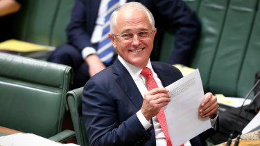 Even Prime Minister Malcolm Turnbull agrees the banks have abused their social licence.