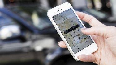 Latest funding has pushed Uber's valuation to $85 billion.