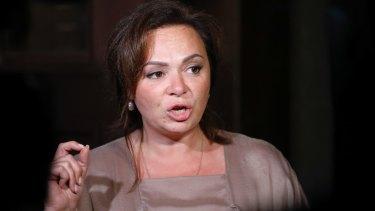 Kremlin-linked lawyer Natalia Veselnitskaya met with Donald Trump jnr and Jared Kushner.