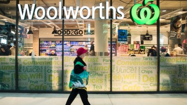 Woolworths won an appeal against a decision awarding a customer $151,000 after she slipped on a grape.