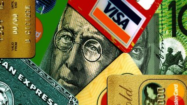 """Usually, it's good to """"shop around"""". But be careful when you're comparing credit cards."""
