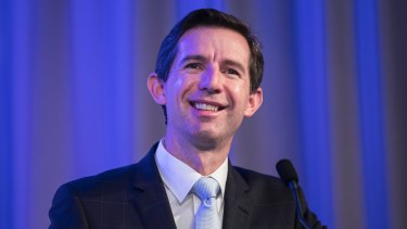 "Student loan ""tweaks"" will save $2 billion, says Education Minister Simon Birmingham."