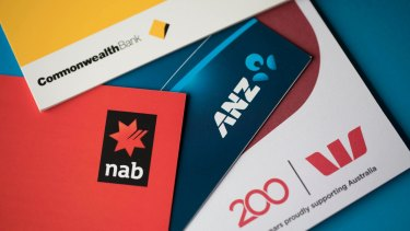 The country's biggest banks including Westpac, ANZ, National Australia Bank and the Commonwealth Bank have reportedly been bolstering their legal teams.
