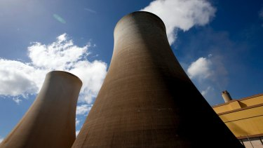 The Hazelwood Power Station in the Latrobe Valley, Victoria, perhaps the dirtiest power station in the world, is an obvious candidate to be the first station to shut down.