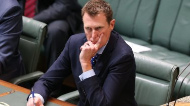 Social Services Minister Christian Porter believes the new drug testing regime would ensure taxpayers' money is not being used to fund addictions.