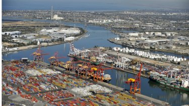 The case for privatisation of the Port of Melbourne has not been thoroughly thrashed out by residents.