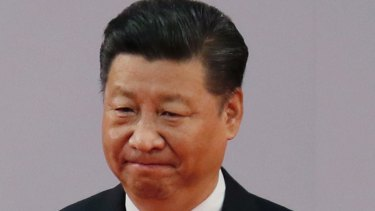 One Belt, One Road is President Xi Jinping's signature foreign policy project.