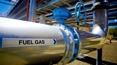 Gas pipeliners say heavier pipeline regulation will stymie investment.