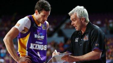Mr Heal coached the Sydney Kings and the Wellington Saints and was also the coach and director of Women's National Basketball League team South East Queensland Stars.