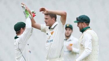 BLK also partner with Cricket Tasmania and Cricket Queensland.