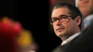 Responsible Wagering Australia, headed by former Labor heavyweight Stephen Conroy, supports tougher online betting rules.