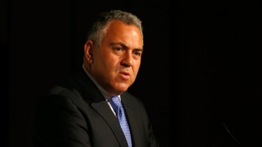 Treasurer Joe Hockey already has a tough job and ill-informed comments about a debt crisis only make it tougher.