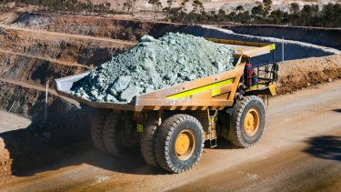 Indonesia's ban on exports of nickel ore has removed as much as 30 per cent of global supplies.