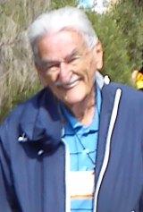 Alan Roberts, academic and ecologist.
