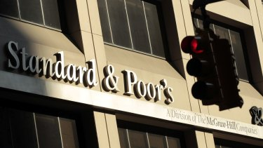 A decision by Standard & Poor's to cut Australia's sovereign rating could also lead to a downgrade of the big banks.