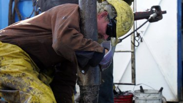 The slide in the oil price has slowed gas exploration, exacerbating domestic gas supply woes.